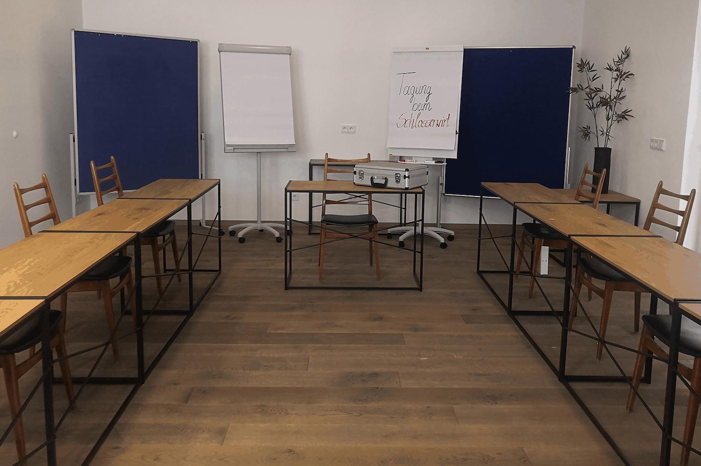 Schlosserwirt Seminar