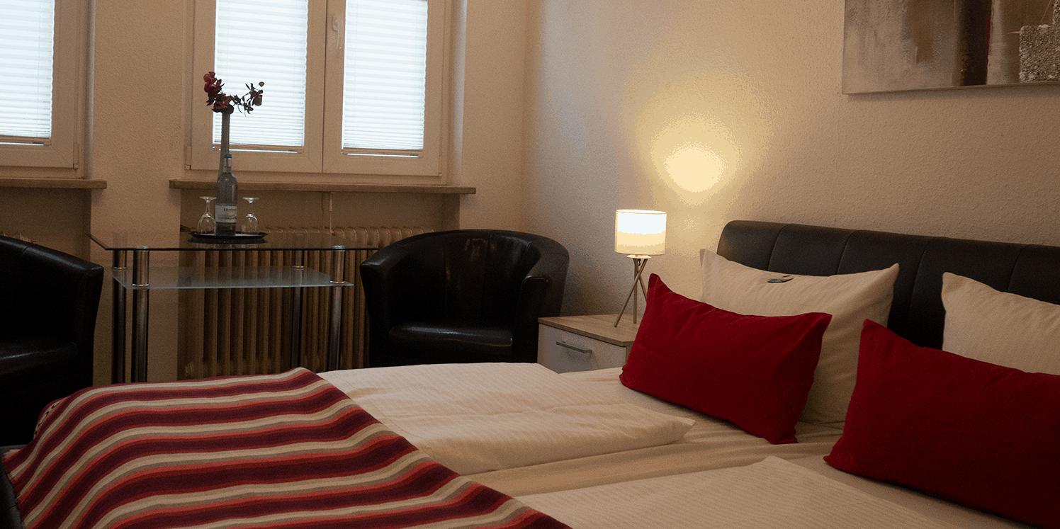 Schlosserwirt Hotel Mering