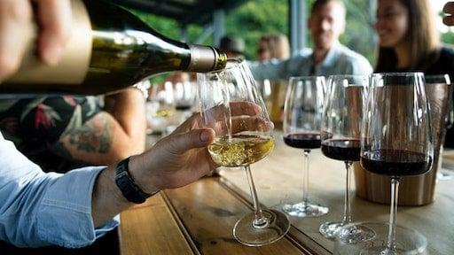 Weinseminar Schlosserwirt Events