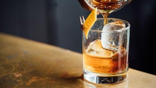 whiskey tasting schlosserwirt